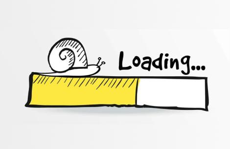 Важна ли скорость загрузки сайта?